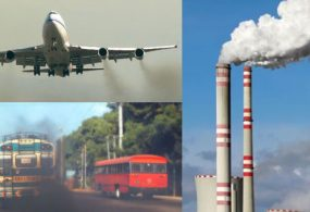 Top 10 Causes of Air Pollution.